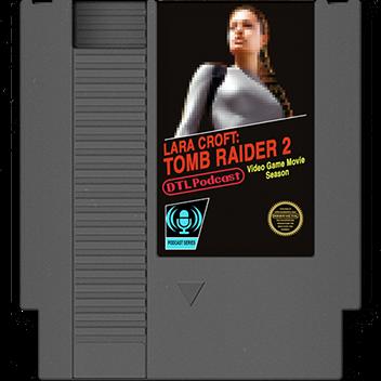 Lara Croft Tomb Raider 2 2003